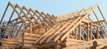 Строительство крыш под ключ. Краснокамские строители.