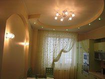 капитальный ремонт офисов, квартир в Краснокамске
