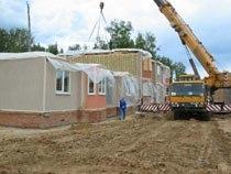 ремонт, строительство магазинов в Краснокамске