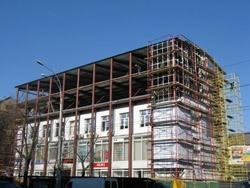 перепланировка зданий в Краснокамске