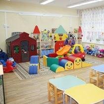 отделка детских садов в Краснокамске