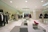 отделка магазинов, бутиков, торговых павильонов в г.Краснокамск
